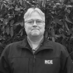 Paul Rainbow HCE Catering Engineer